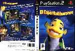 miniatura El Espantatiburones Dvd Por Seaworld cover ps2