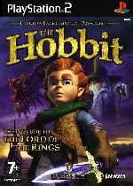 miniatura El Hobbit Frontal Por Franki cover ps2