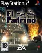 miniatura El Padrino Frontal V3 Por Adenys cover ps2