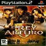 miniatura El Rey Arturo Frontal Por Warcond cover ps2