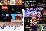 miniatura Family Game Collection Volumen 02 Dvd Custom Por Caballin cover ps2