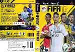 miniatura Fifa 17 Dvd Custom V2 Por Omarperez77 cover ps2