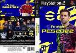 miniatura Football Pes 2022 Custom Por Omarperez77 cover ps2
