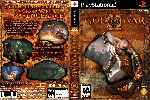 miniatura God Of War Ii Limited Edition Por Hizokato cover ps2
