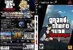 miniatura Grand Theft Auto Anime Legend Custom Dvd Por Omarperez77 cover ps2