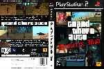 miniatura Grand Theft Auto Misterix Mod Dvd Custom Por Jeredou12 cover ps2