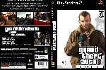 miniatura Grand Theft Auto Total Conversion Dvd Custom Por Plasmabyte cover ps2