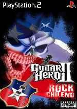 miniatura Guitar Hero 2 Rock Chileno Frontal Por Pablito123xd cover ps2