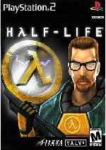 miniatura Half Life Frontal V2 Por Jonimon2 cover ps2