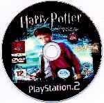miniatura Harry Potter Y El Misterio Del Principe Cd Custom Por Katun cover ps2
