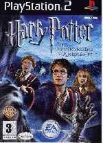 miniatura Harry Potter Y El Prisionero De Azkaban Frontal Por Dikos cover ps2