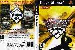 miniatura Kaido Racer Dvd Por Zefi cover ps2