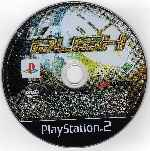 miniatura L A Rush Cd Por Peporrazo cover ps2
