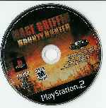 miniatura Mace Griffin Bounty Hunter Cd Por Seaworld cover ps2