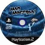 miniatura Mad Maestro Cd Por Seaworld cover ps2