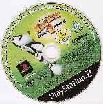 miniatura Madagascar 2 Cd Por Maricruz4 cover ps2