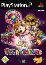 miniatura Myth Makers Trixie In Toyland Frontal Por Skuky cover ps2