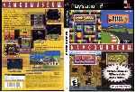 miniatura Namco Museum Dvd Custom Por Gabrielduranjeria cover ps2