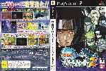miniatura Naruto 2 Dvd Por Mastopika45 cover ps2