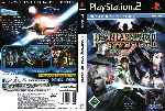 miniatura Phantasy Star Universe Por Sapelain cover ps2