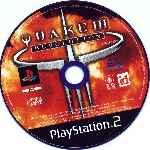 miniatura Quake I I I Revolution Cd Por Franki cover ps2