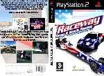 miniatura Raceway Drag And Stock Racing Dvd Custom Por Gatz cover ps2
