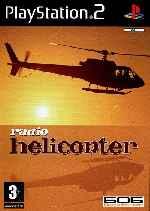 miniatura Radio Helicopter Frontal Por Ateo cover ps2