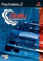 miniatura Rally Championship Frontal Por Danigol cover ps2