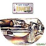 miniatura Runabout 3 Cd Por Franki cover ps2