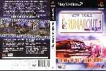 miniatura Runabout 3 Dvd Por Seaworld cover ps2