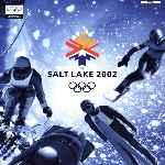 miniatura Salt Lake 2002 Frontal Por Franki cover ps2
