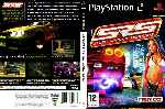 miniatura Street Racing Sindicate Dvd Custom Por Ratax cover ps2