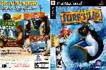 miniatura Surfs Up Dvd Por Stone87 cover ps2