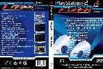 miniatura Swap Magic 3 Plus Coder Version Dvd Custom V2 Por Rafaelgp cover ps2