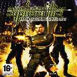 miniatura Syphon Filter The Omega Strain Frontal Por Pred10 cover ps2