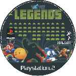 miniatura Taito Legends Cd Custom V2 Por Estre11a cover ps2