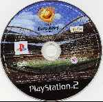 miniatura Uefa Euro 2004 Cd Por Seaworld cover ps2