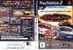 miniatura V8 Supercars Australia 2 Dvd Por Seaworld cover ps2