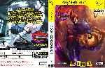 miniatura Vampire Darkstalkers Collection Dvd Custom V3 Por Gatz cover ps2