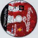 miniatura Vampire Night Cd Por Franki cover ps2
