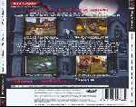 miniatura Wallace And Gromit The Curse Of The Were Rabbit Trasera Por Beatnuts cover ps2