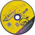 miniatura Yanya Caballista City Skater Cd Por Seaworld cover ps2