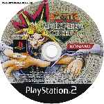 miniatura Yu Gi Oh Capsule Monster Coliseum Cd Por Seaworld cover ps2