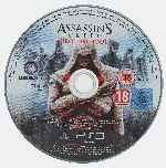 miniatura Assassins Creed La Hermandad Cd Por Terrible cover ps3