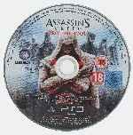 miniatura Assassins Creed La Hermandad Cd Por Terrible cover ps3