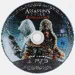 miniatura Assassins Creed Revelations Cd Por Terrible cover ps3