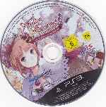 miniatura Atelier Rorona The Alchemist Of Arland Disco Por Humanfactor cover ps3