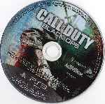 miniatura Call Of Duty Black Ops Disco Por Latinlover12 cover ps3