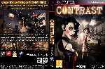 miniatura Contrast Custom Por Electrix2005 cover ps3
