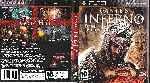 miniatura Dantes Inferno Divine Edition Por Mikesomer cover ps3